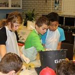 Cement Workshop groep 8