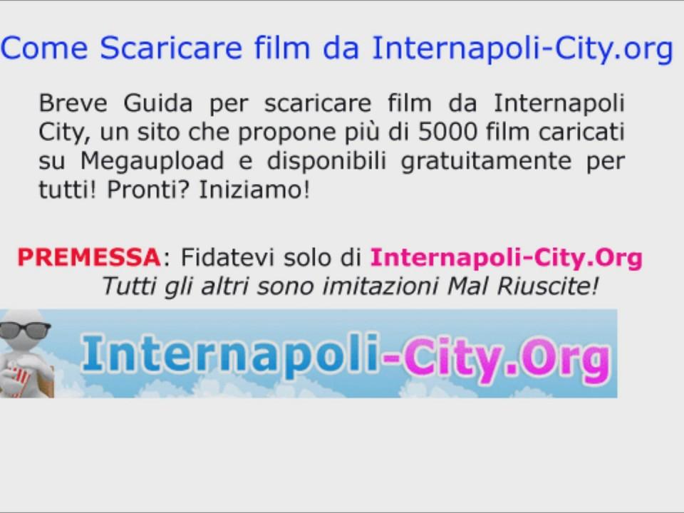 film internapoli city