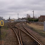 Barmoor Sidings