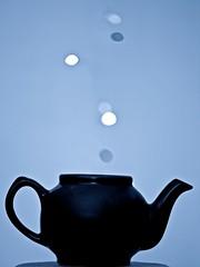 Bokeh25 (AlanOrganLRPS) Tags: tea bokeh teapot coventry alanorgan