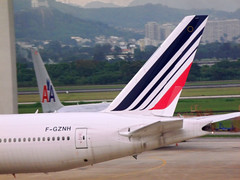 Air France | Boeing 777-300ER | SBGL/GIG