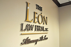The Leon Law Firm (www.SaifeeSigns.NET) Tags: seattle sanantonio arlington austin dallas texas corpuschristi neworleans saltlakecity batonrouge elpaso tulsa oklahomacity fortworth wallsigns nashvilletn houstontx etchedglass brownsvilletexas 3dsigns odessatx beaumonttx planotx midlandtx buildingsigns mcallentx officesign interiorsign officesigns glasssigns lubbocktx dimensionalletters killeentx dimensionalsigns signletters wallletters architecturalletters aluminumletters interiorsigns buildingletters acrylicletters lobbysigns acrylicsigns officesignage architecturalsigns lobbysignage acryliclogo logosigns receptionsigns conferenceroomsigns 3dlettersigns addressletters receptionareasigns interiorsignshouston interiorletters saifeesignsandgraphics houstonsigncompany houstonsigncompanies houstonsigns