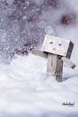 - (   Abdulbari) Tags: ice danbo