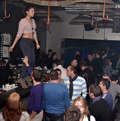 21 Ianuarie 2012 » DJ Liviu Hodor și Mona