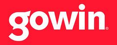 Logo Gowin (GowinMx) Tags: red mouse reader mp3 audifonos cables card headphones electronica universal keyboards speakers earphones mp4 radios controles computo focos hdmi bocinas cargadores remotos gowin transmisores importadora