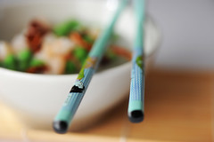Hashi (Iaia***) Tags: food chinese hashi cinese bacchette gikitchen