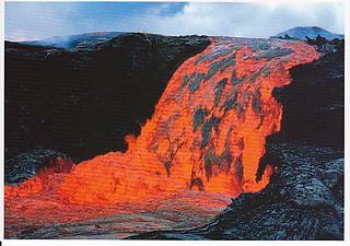 Hawaii Volcanoes National Park-Unavailable