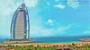 Burj Al Arab, Duabi, UAE (Abdulrahman Tabba'a) Tags: dubai uae دبي برجالعرب