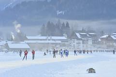 _AGV6876 (Alternatieve Elfstedentocht Weissensee) Tags: oostenrijk marathon 2012 weissensee schaatsen elfstedentocht alternatieve