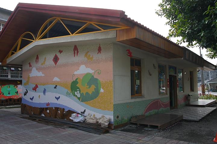 雲林水林黃金蝙蝠生態館(誠正國小)0033