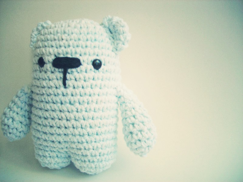 The World\'s newest photos of crochet and oso - Flickr Hive Mind