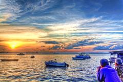 Melawai Jan 2012 HDR 3 Web (Mythgarr) Tags: beach canon eos tripod hdr 450d melawai