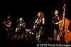 Caravan Of Thieves @ The 35th Ann Arbor Folk Festival, Hill Auditorium, Ann Arbor, MI - 01-28-12