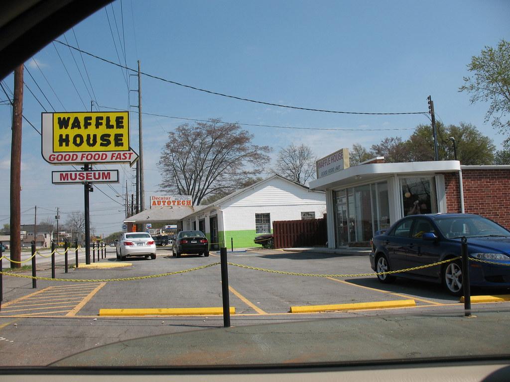 Original Waffle House_5269 by hoyasmeg, on Flickr