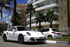 Porsche 997 Turbo PDK ! (Gustavo Campos - Onehunterr) Tags: brazil brasil de riviera turbo porsche paulo são 997 lourenço pdk