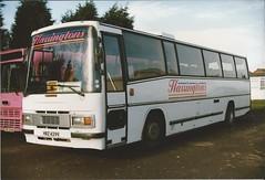 HBZ 4299 Harringtons (Beano2211) Tags: coventry harringtonscoaches
