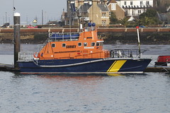 MABEL ALICE (John Ambler) Tags: ex by river marine offshore operated  penlee lifeboat1983 2003mabel alicemoored soutboats medinanow supporthttpwwwoffshoremarinesupportcom