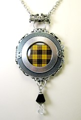 Ancient Romance Series - Scottish Tartans MacLeod