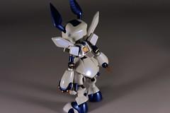 BANDAI D-Arts Head scissors[Rokusyou] 12 (lillyshia) Tags: darts bandai headscissors medarot rokusyou ヨウハク