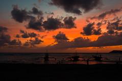 Daybreak in Tambaliza...............................Explore 2/7/12 (benchorizo) Tags: sunrise island nikon day cloudy philippines concepcion iloilo daybreak banias d90 tambaliza benchorizo