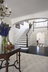 """Formal Entry hall and main staircase • <a style=""""font-size:0.8em;"""" href=""""https://www.flickr.com/photos/75603962@N08/6853424777/"""" target=""""_blank"""">View on Flickr</a>"""