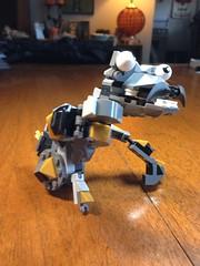 Cragsters Max (benjibot) Tags: lego mixels