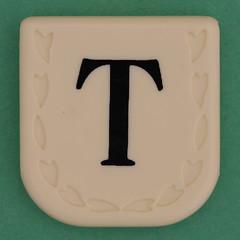 Line Word black letter T (Leo Reynolds) Tags: canon t eos iso100 letter 60mm f80 oneletter ttt letterset 002sec 40d hpexif 033ev grouponeletter xsquarex xleol30x xxx2014xxx