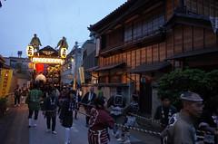 Ome Festival (Omatsuri (seiji2012) Tags: floral festival parade tradition ome