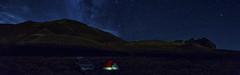 Base camp (Serge Saint) Tags: camping night mexico star volcano hiking adventure estrellas montaña campamento senderismo toluca aventura ecoturismo volcanes nocturno startrail montañismo nevadodetoluca estadodemexico xinantécatl zinantécatl