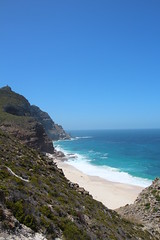 IMG_6346 (Couchabenteurer) Tags: beach strand meer capepoint kste kapstadt