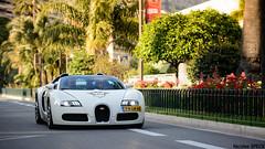 Veyron Grand Sport. (Nicomonaco73) Tags: sport 1 nikon 8 sigma grand monaco carlo monte bugatti supercars veyron 50100 d7100 hypercars
