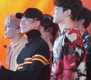 160507 Taemin @ Korea Times Music Festival en LA 26480016523_17e561e349_z