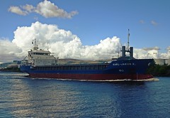 Jakob (Bricheno) Tags: river scotland riverclyde clyde boat ship escocia szkocja renfrew schottland scozia renfrewshire cosse  esccia   karljakobk bricheno scoia