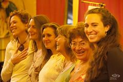 Das wunderbare Pfingstteam (Vision of ZEGG) Tags: community brandenburg ecovillage pfingsten beziehungen gemeinschaft zegg pfingstfestival bedürfnisse viviandittmar pfingstcamp2016