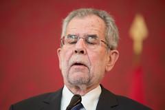 VdB-Fischer-24-05-2016-17 (badn4t) Tags: sterreich alexander van der heinz fischer hofburg bellen bundesprsident amtsbergabe