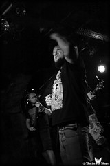 SPERM OF MANKID at Fuga Bratislava (Martin Mayer - Photographer) Tags: music metal concert decay gig sperm event queer grind bratislava fury core koncert mankind mincing fuga 2016 implore clamour guttural of
