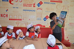 Outing-Class-at-Domino's-Pizza (68)