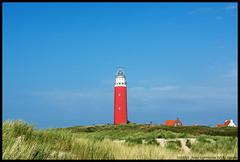 Texel Lighthouse IV (xlod) Tags: sky lighthouse holland netherlands landscape dune himmel aussicht landschaft texel leuchtturm dne niederlande scenicview