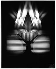 MeTronpolis (Andy Keys) Tags: blackandwhite bw abstract film analog delta 100 conceptual ilford largeformat 5x4