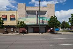 South Broadway Denver, Colorado (seanmugs) Tags: abandoned architecture marquee colorado streetscene denver vacant streetscape movietheater denvercolorado pleasures cinematreasures adultentertainmentcenter kittyssouth adultbooksvideo webbertheater theatervideoarcade
