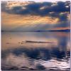 colored silence (s@brina) Tags: sunset italy lake nuvole silence silenzio lagodibolsena explorefrontpage saariysqualitypictures