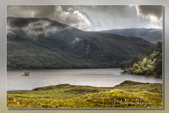 Loch Clair (Bill McKenzie / bmphoto) Tags: eos ross best 5d torridon lochclair