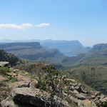 "Blyde River Canyon <a style=""margin-left:10px; font-size:0.8em;"" href=""http://www.flickr.com/photos/14315427@N00/6417894195/"" target=""_blank"">@flickr</a>"