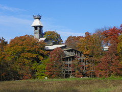 World's Tallest Treehouse (J. Stephen Conn) Tags: tn tennessee cumberlandcounty crossville