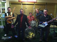 The Heartbeat Band