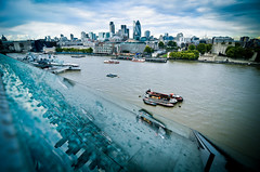 London through a wide-angle lens (Alexandre Moreau | Photography) Tags: panorama london view cityhall thecity openhouse londonist tokinalens tokina1116mm nikond7000 alexandremoreau|photography londonthroughatokinalens