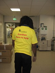 Awesome Carillion Customer II