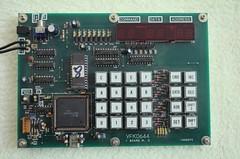VFK0644 (RoscioFlick) Tags: microcomputer scheda vfk0644