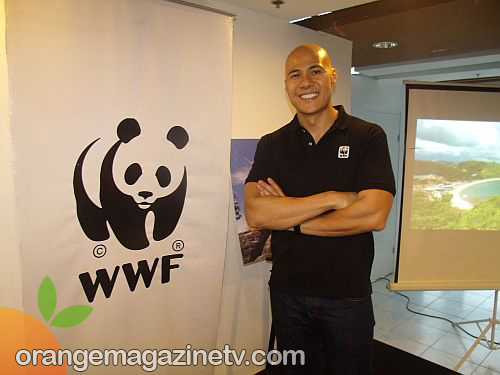 WWF Greener at 50 Presscon