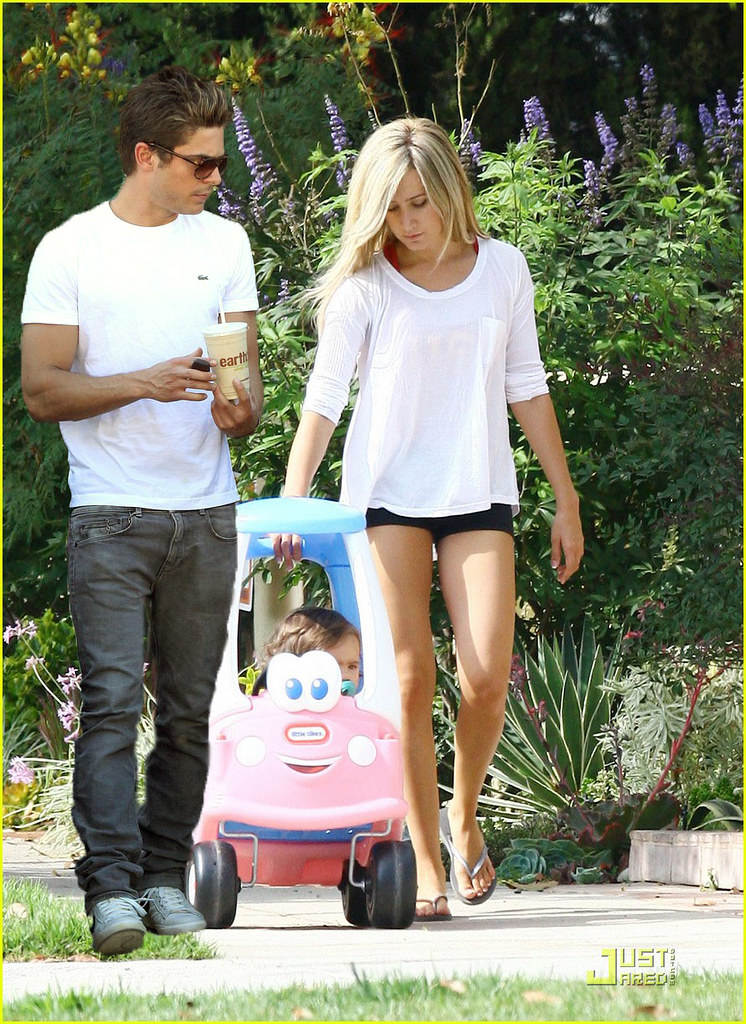 Is Ashley Tisdale Pregnant With Zac Efrons Baby 70